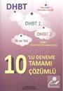 Din Hizmetleri Alan Bilgisi (DHBT) 10'lu Deneme Tamamı Çözümlü