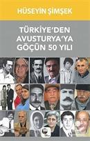 Türkiye'den Avusturya'ya Göçün 50 Yılı