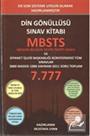 Din Gönüllüsü Sınav Kitabı (MBSTS) Mesleki Bilgiler ve Seviye Tespit Sınavı ve Diyanet İşleri Başkanlığı Bünyesindeki Tüm Sınavlar