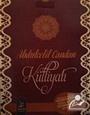 Abdulcelil Candan Külliyatı (11 Kitap)
