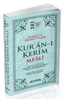 Kur'an-ı Kerim Meali (Metinsiz Meal) (Yeşil-Pembe-Sarı) (Kod:Ayfa-109)