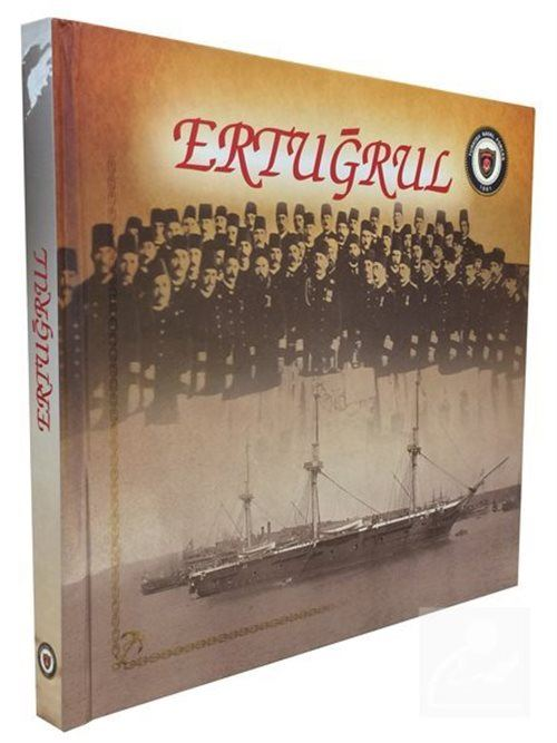 Ertuğrul (Dvd Hediyeli) (Türkçe)