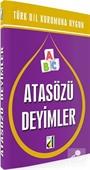 Atasözü Deyimler (Türk Dil Kurumuna Uygun)
