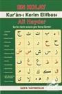 En Kolay Kur'an-ı Kerim Elifbası