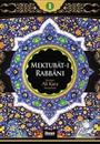Mektubat-ı Rabbani Tercümesi (2 Cilt Takım)