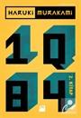 1Q84 2. Kitap
