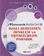 İkinci Dereceden Denklem ve Eşitsizlikler, Parabol / Matematik Modüler Seri 7