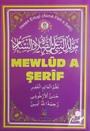 Mewlud A Şerif (Kod:hlk05)