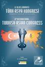 II. Uluslararası Türk-Asya Kongresi Ekonomik İş Birliği ve Kalkınma