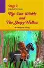 Rip van winkle and The Sleepy Hollow / Orginal Stage 2 Gold Star Classics
