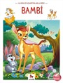 Bambi / Klasikler (Çıkartmalarla) Dizisi