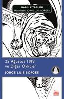25 Ağustos 1983 ve Diğer Öyküler