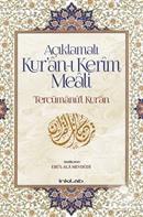 Açıklamalı Kur'an-ı Kerim Meali: Tercümanu'l-Kur'an (12x19)