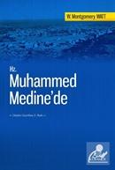 Hz. Muhammed Medine'de