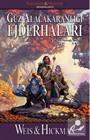 Güz Alacakaranlığı Ejderhaları / Ejderha Mızrağı Destanı 1. Kitap
