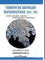 Türkiye'de Sosyoloji Üniversitede 101. Yıl Sosyoloji Yıllığı 24