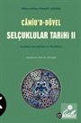 Camiu'd-Düvel Selçuklular Tarihi 2