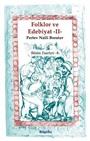 Folklor ve Edebiyat 2