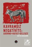 Kavramsız Negativite