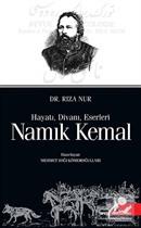 Namık Kemal Hayatı Divanı Eserleri