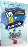 LYS Matematik Deneme 10x80 Tamamı Video Çözümlü