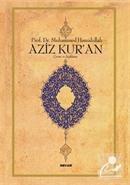 Aziz Kur'an (Küçük Boy, Metinsiz)