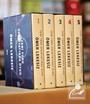 Yeni Türk Edebiyatında Öykü Seti (5 Kitap)