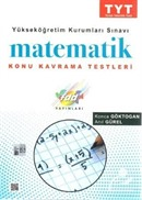 TYT Matematik Konu Kavrama Testleri Soru Bankası