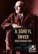 Ord.Prof.Dr.A.Süheyl Ünver Bibliyografyası