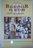 Balkanlar El Kitabı III (Kod: 5-D-51)