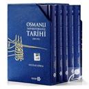 Osmanlı İmparatorluğu Tarihi 1300-1912 (5 Cilt Kutulu Küçük Boy)