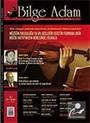 Bilge Adam Sayı: 12 Kış-Bahar / Üç Aylık Düşünce Kültür ve Edebiyat Dergisi
