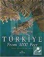 Türkiye From 1000 Feet