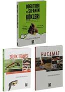 Mercan Sağlık Hazinesi 3 kitap set