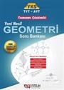 YKS TYT-AYT Tamamı Çözümlü Yeni Nesil Geometri Soru Bankası