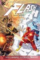 The Flash Cilt 2 / Haydut Devrimi