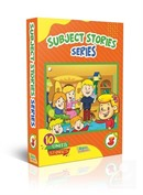 3. Sınıf İngilizce Hikayeler Seti (10 Fasikül Tek Kitap)