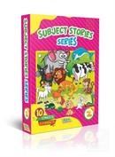 2. Sınıf İngilizce Hikayeler Seti (10 Fasikül Tek Kitap)