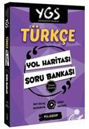 YGS Türkçe Yol Haritası Çözümlü Soru Bankası (Video Destekli)