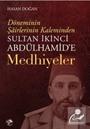 Sultan İkinci Abdulhamid'e Medhiyeler