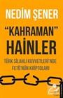Kahraman Hainler