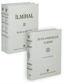 Diyanet 2 cilt ilmihal ve Peygamberler Tarihi 3 kitap Set