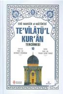 Te'vilatül Kur'an Tercümesi 10