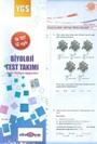 YGS Biyoloji Yaprak Test Takımı