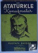 Atatürkle Konuşmalar (Kod:6-G-2)