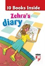 Zehra's Diary (10 Books Inside)