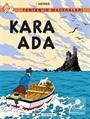 Kara Ada / Tenten'in Maceraları