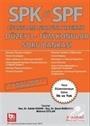 SPF Lisanslama Sınavına Hazırlık Düzey 3 Tüm Konular Soru Bankası