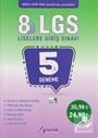 8. Sınıf LGS 5'li Deneme
