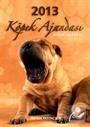 2013 Köpek Ajandası
